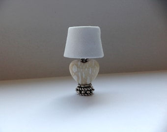 DECO LAMP!!!!!! Without light!!!!!!!     In 1zu12