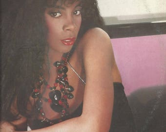 Lp  donna summer  there goes my baby