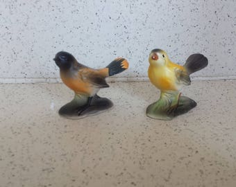 Napco Pair of Birds
