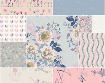 Queen Rag Quilt- Made to order Quilt,Twin Rag Quilt, King Rag Quilt, Modern Quilt, Patchwork Quilt, homemade Quilt, pink quilt, gray quilt