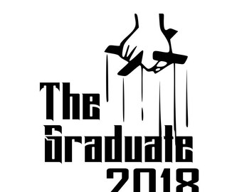 The Graduate 2018 SVG, Class of 2018, Graduation