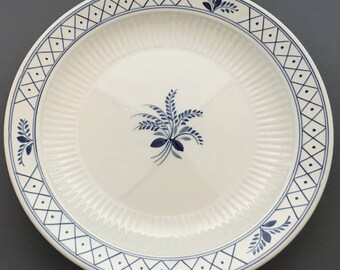 Adams Victoriana Dinner Plate