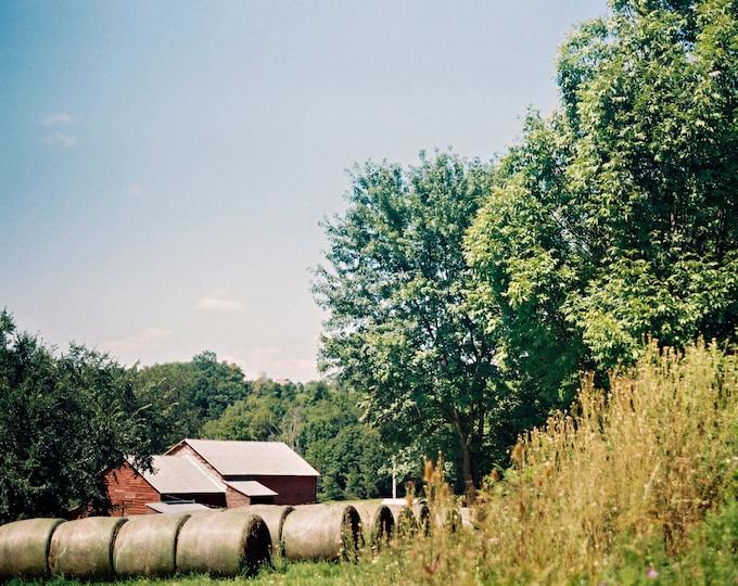 Upstate, New York - Fine Art Photograph