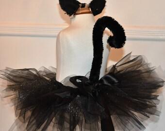 Kitten Costume, Kitty Costume, Cat costume, Halloween Kitty, Halloween costume