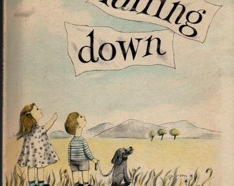 All Falling Down + Gene Zion + Margaret Bloy Graham + 1951 + Vintage Kids Book