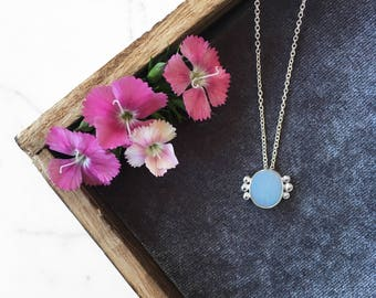 Candy Opal Necklace
