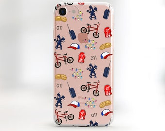 iphone 7 plus stranger things case