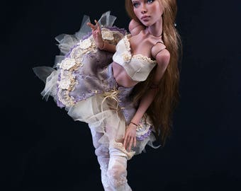 Latika. Preorder for resin BJD doll