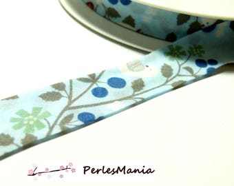 50 cm of bias tape liberty 20mm romantic 4053 collection 103, DIY