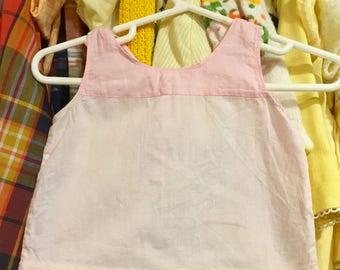 40s Baby Doll dress