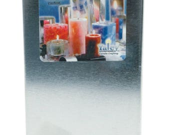 Yaley 3 X 6.5 Candle Square Mold