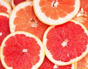 Grapefruit Aromatherapy Lip Balm