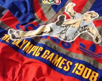 PRICE DROP!! Vintage Adidas London Olympics Sweatshirt!