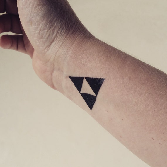 Legend of Zelda là Boutique tattoos tatouages tatouages fausses