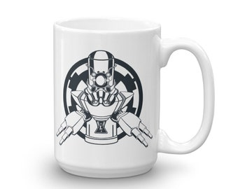 Stormtrooper Bot.Trooper Mug