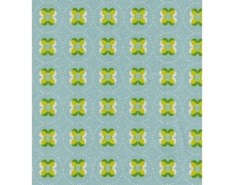 NEW!! - Cotton Fabric by the Yard - Fat Quarter Bundle - Quilt Fabric Bundle - Cotton + Steel - C5171-002 Panorama - Petal Dots - Spring