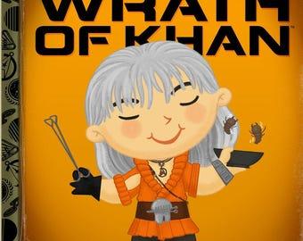 The Little Wrath of Khan