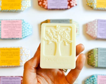Shea Butter Solid Lotion Bars