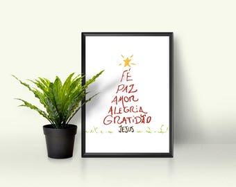 Christmas Art 171118
