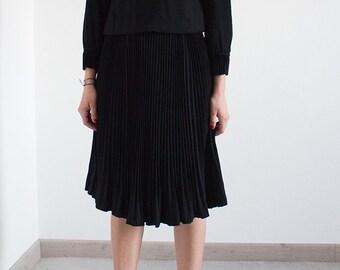 Vintage 40's tailored dress