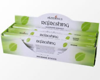 Elements Refreshing Incense Sticks