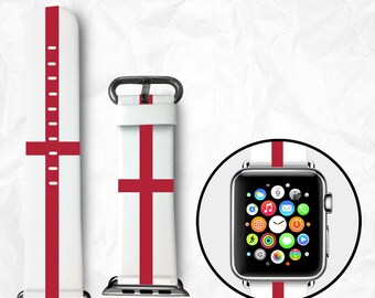 Apple Watch Band World Cup 2018 Series - England