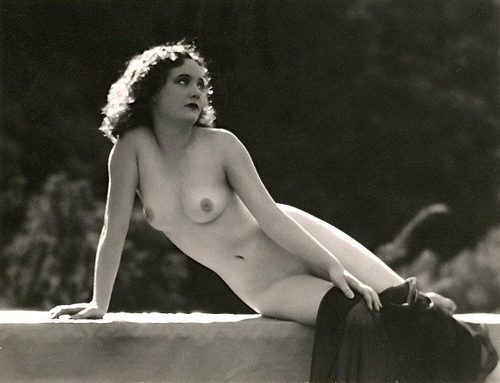 nude photos 1930