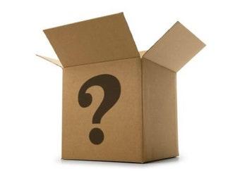 Camera Mystery Box
