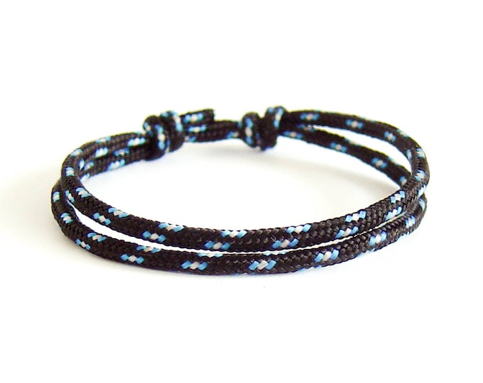 Gifts For Him, Mens Bracelet, Gifts For Men Who Have Everything 2mm
