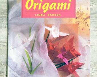 Book Origami - Edition Putnam