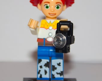 Jessy Mini Figure Toy Story