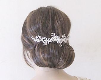 Bridal hair comb, wedding hair comb, bridal headpiece,bridal hair vine,hair vine, wedding headpiece