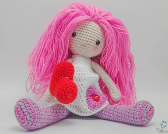 Amigurumi Horse Tutorial : Best horse pony unicorn crochet patterns images on