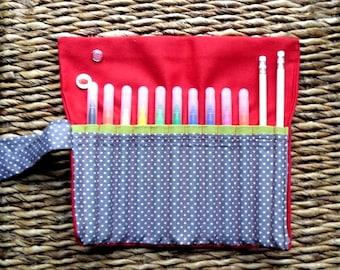 Nice fabric for schoolgirl Kit