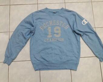 Vintage Sweatshirts Champion 19 Rochester