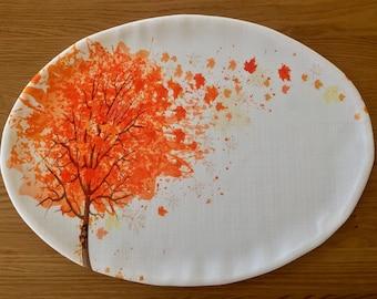 Autumn Tree Placemat