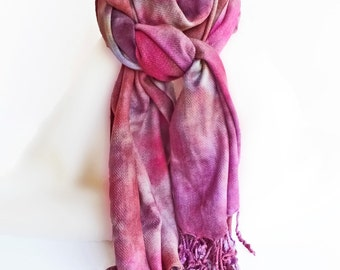 Blanket scarf, oversized scarf, trending now, purple scarf, warm rayon scarf, vegan scarves, scarf for girlfriend, pashmina, scarf gift wife