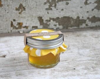 Homemade Mango Jelly
