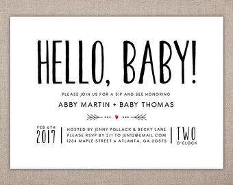 Etsy your place to buy and sell all things handmade hello baby m4hsunfo