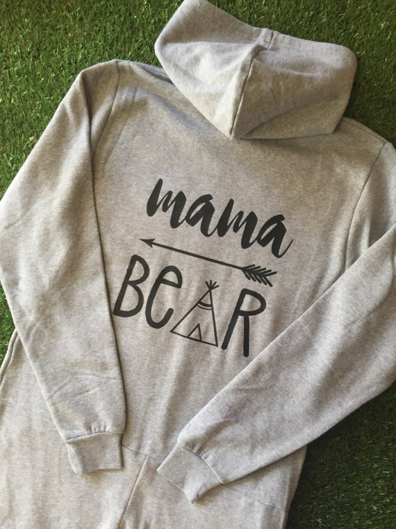 Mama/Papa Bear Onesie. Fathers Day Gift. Mothers Day Gift. aliZsUAyu