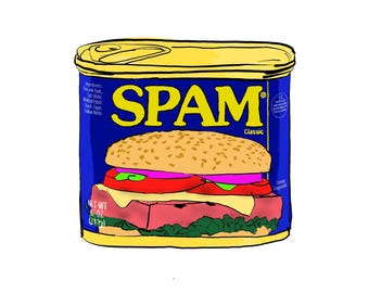 Spam
