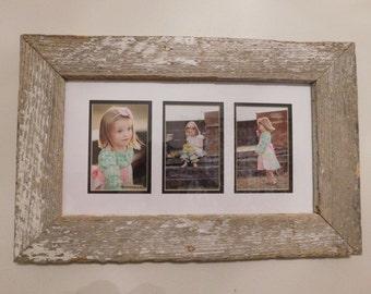 9x16 Barn wood Frame (#5317)