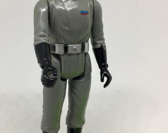 Star Wars Death Squad Commander - Vintage Kenner action figure