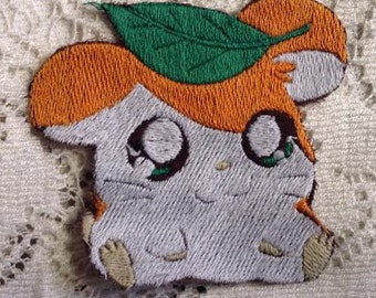 Hamtaro patch