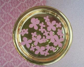 Hydrangea flower confetti!!