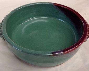 Custom handmade ceramic baking dish inidual handmade baking dishes ceramic brie baker pottery & Custom pie plate | Etsy
