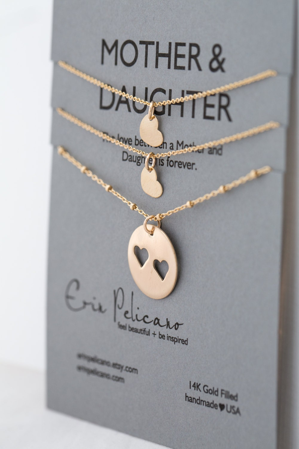 Mother Daughter Mothers Day Gift Mom
