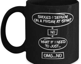Programmer Mug - Software Engineer Mug