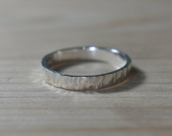 Imitation Wedding Band Ring Tree Bark. Mens Wedding Band Ring Tree Bark. Mens Promise Imitation Ring Tree Bark. Mens Silver Ring Nature