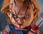 Chucky Child's Play A...